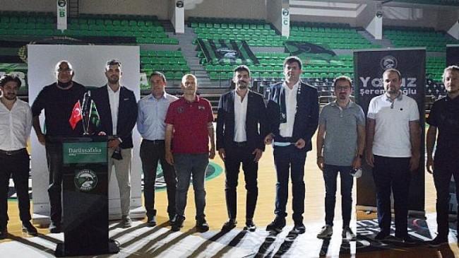 Darüşşafaka Spor Kulübü Olağan Seçimli Genel Kurulu bugün Darüşşafaka Ayhan Şahenk Spor Salonu'nda gerçekleştirildi.