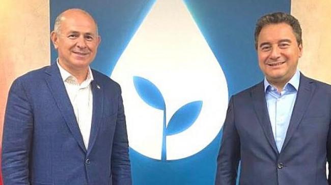 DEVA Partisi İstanbul İl Başkanlığı'na Erhan Erol atandı