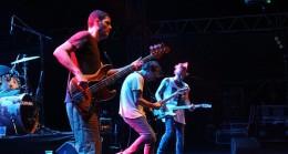 Duman'ın Aylar Sonra İlk İstanbul Konseri ile KüçükÇiftlik Park'ta Müziğe Duyulan Özlem Sona Eriyor