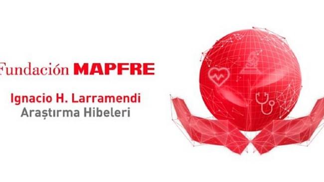 Fundación MAPFRE'den toplam 300 bin euro'luk Ignacio H. Larramendi hibe desteği için çağrı!