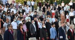 Harran Üniversitesi Tıp Fakültesi Genç Doktorlarını Mezun Etti