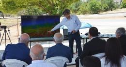 Harran Üniversitesi'nde Yapay Zekâ Destekli Dijital Tarım Projesi Hayata Geçiyor