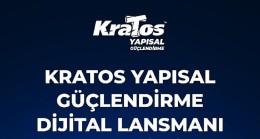 Kordsa'dan inşaat güçlendirme teknolojilerinde yeni ürün: Kratos Yapısal Güçlendirme