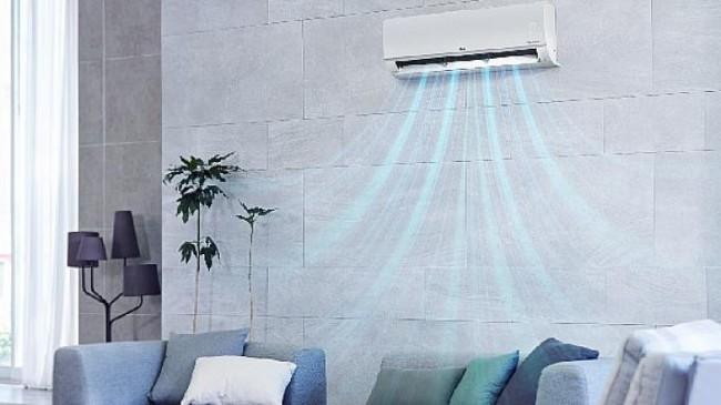 LG DualCool Klimalarla Hızlı Soğutma, Hızlı Konfor