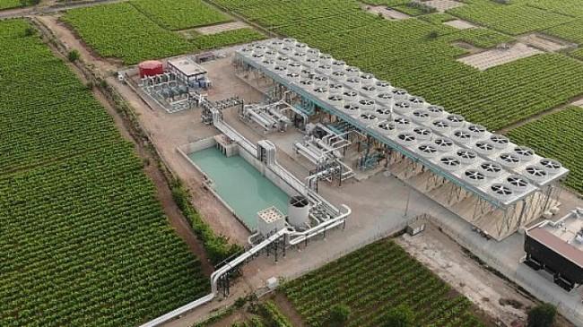 Maspo Enerji Ulusal notunu BBB seviyesine yükseltti