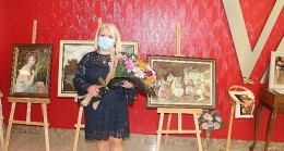 Medical Park Gebze Hastanesi'nde Goblen Sanatı Sergisi yapıldı