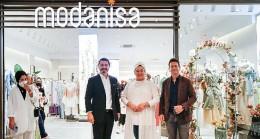 Modanisa, Altıncı Deneyim Mağazasını Zeruj AVM Pendik'te açtı!