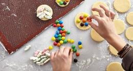 MSA mutfağında küçük ellerden büyük işler!