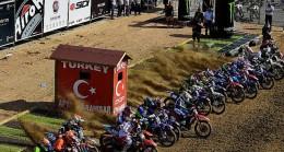 MXGP of Turkey, 4-5 Eylül'de Türkiye'de