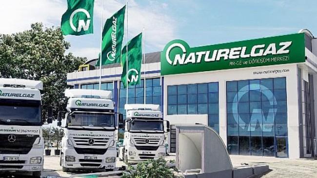 Naturelgaz gelirlerini yüzde 46 artırdı FAVÖK'ü 21.6 milyon TL'ye ulaştı