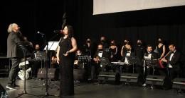Ömer Öcal Mozaik Sanat Topluluğu'ndan anlamlı konser