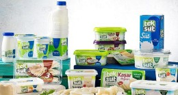 Pandemide süt, peynir ve yoğurt tüketimi arttı