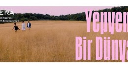 """Pera Film, Onur Haftası'nı """"Yepyeni Bir Dünya"""" Programı ile Kutluyor"""
