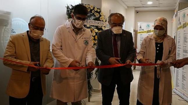 """Prof. Dr. Nevzat Tarhan: """"Hastalıkların tedavisinde gen çalışmaları önem kazanıyor"""""""