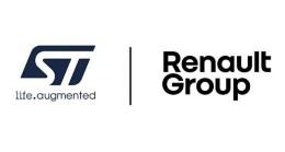 Renault Group ve STMicroelectronics, güç elektroniği alanında stratejik ortaklık yapacak