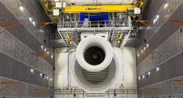 Rolls-Royce sınıfının en büyük tesisini açtı