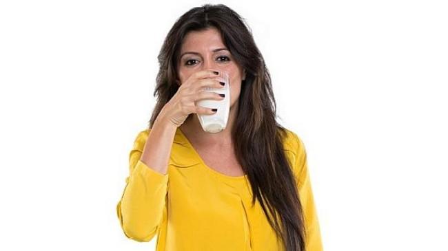 Sağlık için güvenli süt tüketin