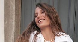 Serenay Sarıkaya, Bvlgari'nin Türkiye marka elçisi oldu.