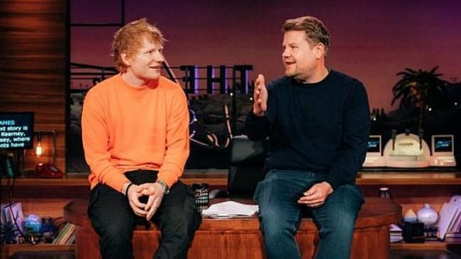 The Late Late Show with James Corden Yeni Bölümüyle FX Ekranlarında