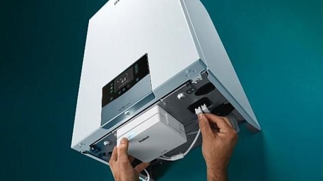 Vaillant yenilenen ecoTEC Plus kombileri ile evlere konfor ve rahatlık sağlar