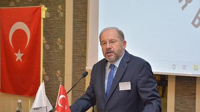Yavuz Işık, Yeniden Türkiye Hazır Beton Birliği Yönetim Kurulu Başkanı Seçildi