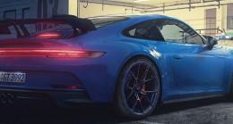 Yeni Porsche 911 GT3, Goodyear Eagle F1 SuperSport R ile satışa çıkacak