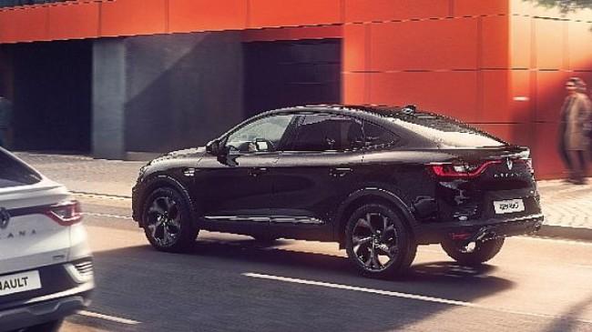 Yeni Renault Arkana tüm beklentilere cevap veriyor