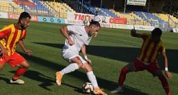 Aliağaspor FK, Yarı Finalde