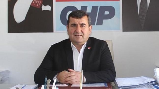 Başkan Halil Karahan'dan Kurban Bayramı Mesajı