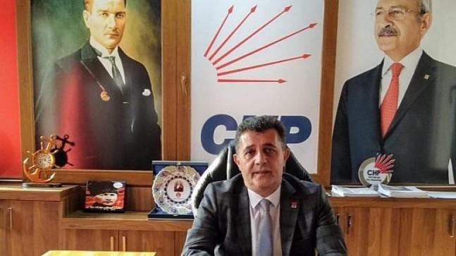 Başkan Taner Çakır'dan, Kurban bayramı mesajı