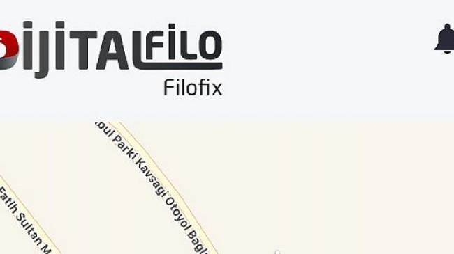 Brisa'dan sektörde bir ilk daha: Dijital Filo – Filofix uygulamasıyla tek tuşla mobil yol yardım hizmeti