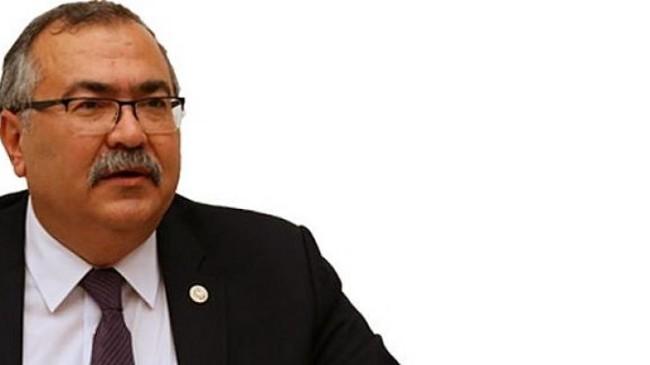 CHP'li Bülbül'den Aydın Valiliği'nin yasak kararına tepki