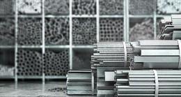Ege Demir ve Demirdışı Metaller İhracatçıları Birliği 2021'in ilk yarısında 985 milyon dolar ihracata imza attı