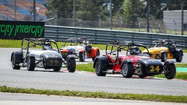 Intercity Cup 3. ayak yarışları başlıyor