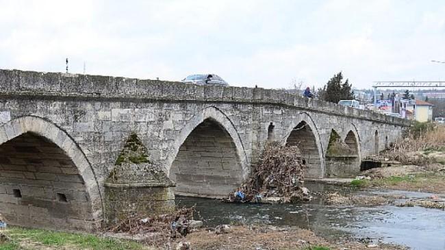 """Lüleburgaz Belediyesi'nden DSİ'ye """"köprü"""" sorusu"""