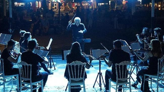 Lüleburgaz'da müzik sesleri!