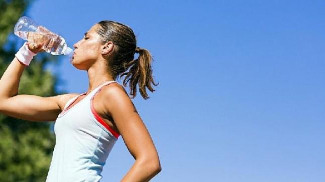 Sıcak havalarda kalbi yorun 9 önemli hata