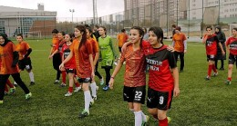 Sporda Toplumsal Cinsiyet Eşitliği Çalıştayı düzenlendi!
