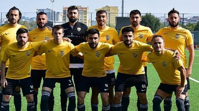 Aliağaspor FK Lige Hazır