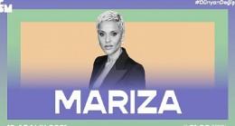 """Fado'nun Divası """"Mariza"""" 19 Aralık'ta Zorlu PSM'ye Geliyor"""