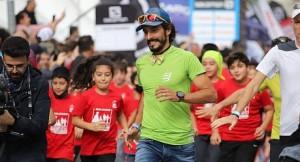 Salomon Cappadocia Ultra-Trail®, üst düzey yarış deneyimiyle bir kez daha tüm sporculardan tam not aldı