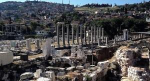 Smyrna Antik Kenti, Güzel Enerji desteğiyle gün yüzüne çıkıyor